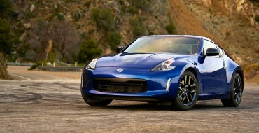 Pricing announced for 2019 Nissan 370Z Lineup