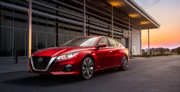 Nissan Taking Special Reservations for Nissan Altima Edition ONE