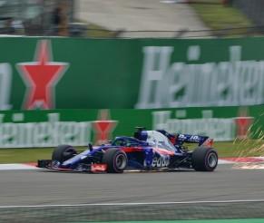 F1 Gets Green Light for Austrian & British GP
