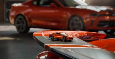 Hot Wheels is Looking for the Best Custom Car in the United States to Celebrate Its 50th Anniversary