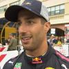 Red Bull Says Honda Engine Decision Has Priority Over Ricciardo Contract
