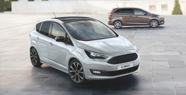 Ford Ends Production of C-MAX at Saarlouis Body and Assembly Plant