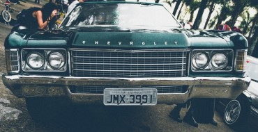 Tips for Taking Pictures at an Outdoor Car Show