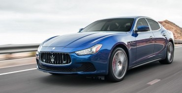 Maserati Finally Announces North American CPO Program