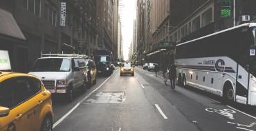 Manhattan and Surrounding Neighborhoods Lose 300 Street Parking Spots to Car-Share Companies
