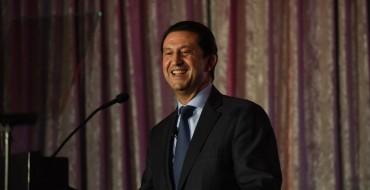 SAE Foundation Recognizes Nissan's Jose Munoz