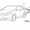 Toyota Patents Strange Drill-Like Car Attachment