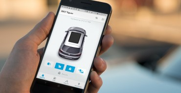 Volkswagen Car-Net App Update Includes More Tracking Features