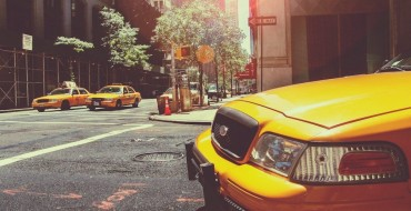 NYC Scrambling To Help Professional Drivers