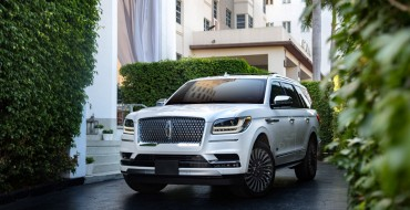 Lincoln Sales Fall in May, But Navigator Keeps Pulling in Big Bucks and Younger Drivers