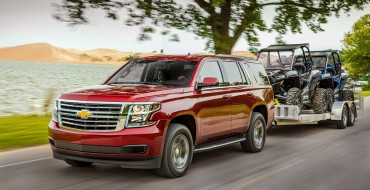 2019 Chevrolet Tahoe Overview