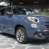 Automotive Science Group Awards 2018 Fiat 500L with Title of Best Economic Performance