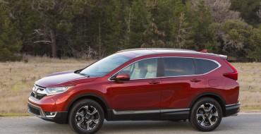 Honda Trucks Set Sales Record in May
