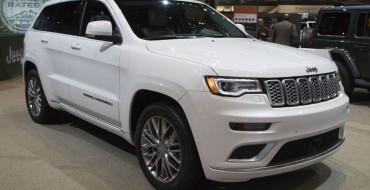 US News Reports You're Road-Trip Ready in the 2018 Jeep Grand Cherokee