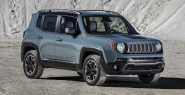 2018 Jeep Renegade Is One of the Best Cars for a Road Trip Says US News