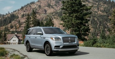 Navigator, MKC Drive Lincoln to 2.8 Percent Sales Increase in June