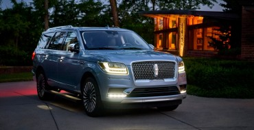 Navigator Sales Jump 77 Percent, Lincoln Sales Down 7 Percent in September