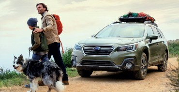 Turbocharged Subaru Outback Returns with the Goods