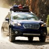 Subaru Celebrates Its Best-Ever May Sales for the Crosstrek and Outback
