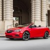 2019 Buick Cascada Overview