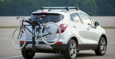 Buick Offers 21 Percent Discount on 2019 Encore