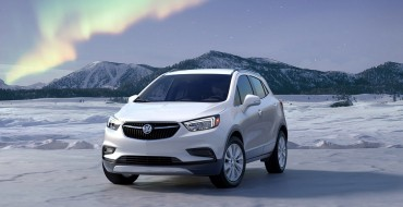 Competitive Owners can Save 20 Percent on a 2019 Buick Encore
