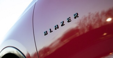 Apparently, Chevy Thought the Original Blazer Would Sell Like Garbage