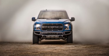 New and Improved 2019 Ford F-150 Raptor Perfect for Traveling Through a Fallen Kingdom