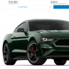 2019 Ford Mustang Configurator is Live, Reveals Prices and Available Packages