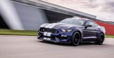 2019 Ford Mustang Shelby GT350 Keeps Bringing the Heat With Latest Updates