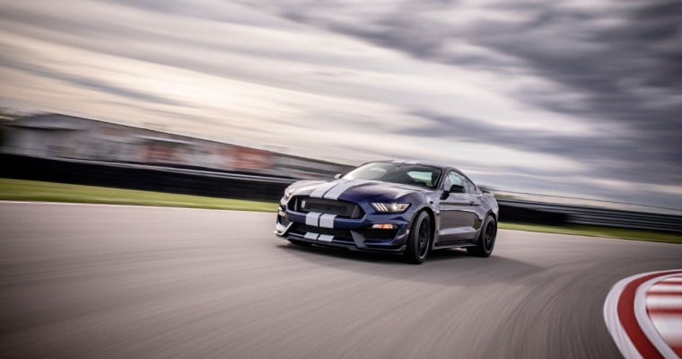 First Impressions of 2019 Mustang Shelby GT350 Agree: Wow!