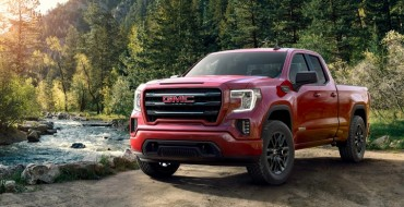 New 2019 GMC Sierra Elevation Shows Off Sharp Style, Outdoorsy Appeal