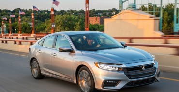 55-MPG Honda Insight Hybrid Goes on Sale Today For Under $23,000