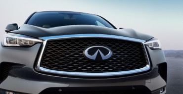 Infiniti QX50 Rolls Out in Amazon Canada Brand Experiment