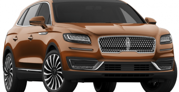 2019 Lincoln Nautilus Starts at $41,335; Nautilus Black Label Maxes Out Just Shy of $70K