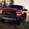 Ram 1500 Earns Distinction as 2019 North American Truck of the Year