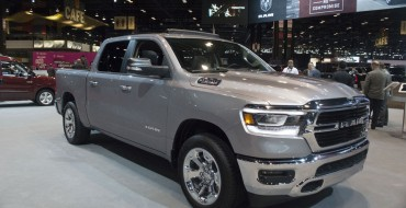 Cars.com Editors Name 2019 Ram 1500 Best Pickup Truck of the Year