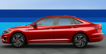 2019 Volkswagen Jetta Is in the Running for Green Car of the Year® Title