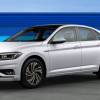 2019 Jetta Earns Wards' Top 10 Spot for Easy-to-Use Technology