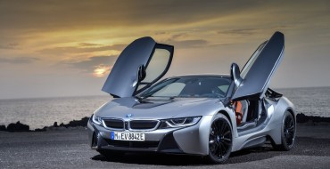 BMW Global Sales Up 1.3 Percent at the End of the Third Quarter