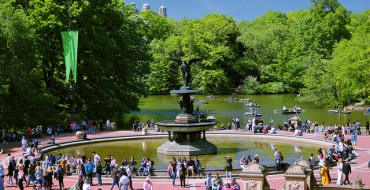 Central Park is Now Car-Free