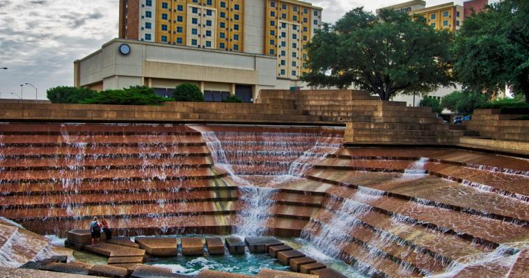 Best Road Trip Destinations: Fort Worth, Texas