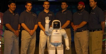 Goodbye Asimo — Honda Retires Beloved Robot