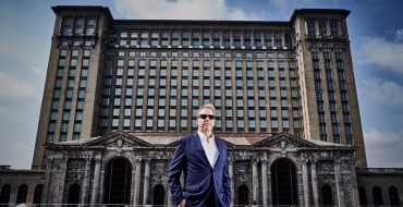 Ford Reveals Plans for Michigan Central Station, Corktown Campus Development
