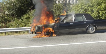 What to Do If Your Car Catches on Fire