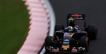 Honda Reveals Details of Canadian GP Engine Upgrade