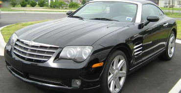 The Rise and Fall of the Chrysler Crossfire