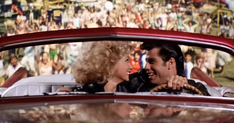 Musicars: Grease