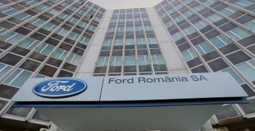 Ford Invests €200M at Craiova Assembly Plant for Production of New Vehicle