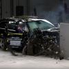 IIHS Runs New Passenger Small-Overlap Test on Mid-Size SUVs, Reveals Major Problems